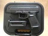 glock, model 44, .22 lr