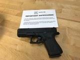 GLOCK, G19 GEN5, 9mm - 3 of 5