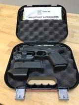 GLOCK, G19 GEN5, 9mm