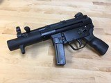 HECKLER & KOCH, SP89 (PRE-BAN), 9mm