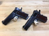 LES BAER CUSTOM 1911, SUPER STINGER (CONSECUTIVE SERIAL NUMBER PAIR), .38 SUPER - 2 of 6
