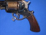AN EARLY U.S. CIVIL WAR MILITARY ISSUED PERCUSSION STARR ARMS CO. MODEL 1858 D/A ARMY REVOLVER IN EXCELLENT CONDITION! - 2 of 18
