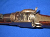 A U.S. CIVIL WAR MILITARY ISSUED PERCUSSION STARR CARBINE IN FINE CONDITION! - 18 of 18