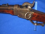 A U.S. CIVIL WAR MILITARY ISSUED PERCUSSION STARR CARBINE IN FINE CONDITION! - 7 of 18