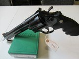 Smith & Wesson Model 29S, 44Mag. Revolver - 3 of 14