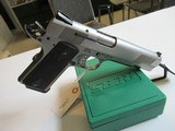 Smith & Wesson 1911 45ACP Pistol - 2 of 12
