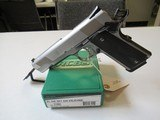 Smith & Wesson 1911 45ACP Pistol