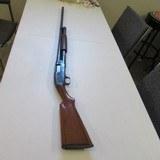 Winchester Model 12, 12ga. pump shotgun