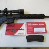 Savage 224 Valkyrie Model MSR-15 - 14 of 15