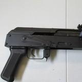 Century Arms Romarm/Cugir AK 47 Mini Draco 7.62x39 - 7 of 8