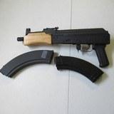 Century Arms Romarm/Cugir AK 47 Mini Draco 7.62x39 - 4 of 8