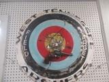 Smith & Wesson, 38 S & W Revolver