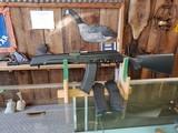 Russian American Armory Saiga Izhmash .223 Rem AK 47 Sporter Rifle