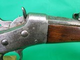 Netherlands Dutch Pontoon Bridge Troops Nagant M1891 Rollingblock Carbine - 5 of 23