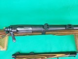 Remington Model 600 Custom 6.5 & 350 Rem Mag Takedown 2 Barrel set rile - 12 of 22