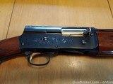 Browning Light 20 Gauge - 2 of 8