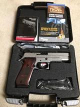 Sig Sauer P220 Elite SAO 10MM NIC