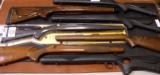 Assortment of Shotgun & Rifle Stocks & Forends- Synthetic & Wood - 2 of 3