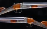 Ithaca Classic Doubles Model 4E 20 gauge-REDUCED! - 3 of 4