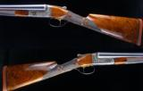 Ithaca Classic Doubles Model 4E 20 gauge-REDUCED! - 2 of 4