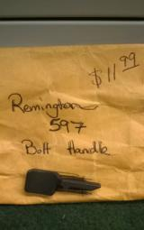 Misc. Remington 597 Parts - 4 of 10