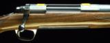 Browning X-Bolt White Gold Medallion 270