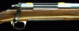 Browning X-Bolt White Gold Medallion 270