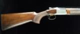 Browning Citori 725 Sporting .410 gauge