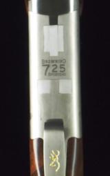 Browning Citori 725 Sporting 28 gauge **10% off Online Rebate** - 6 of 8