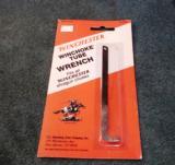 "Winchester ""Winchoke"" Choke Tube Wrench"