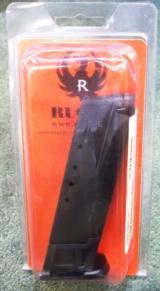 Ruger SR40 10 Round Magazine