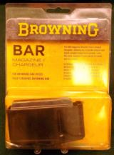 Browning BAR LongTrac 7mm Magnum Magazine