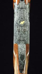 Browning Superposed Midas Grade 28 Ga. J. Dujardin Engraved - 7 of 9