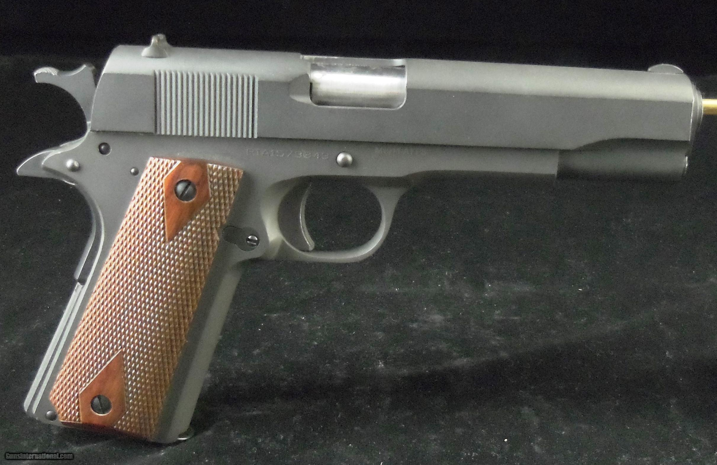 Rock Island Armory 1911  38 Super for sale
