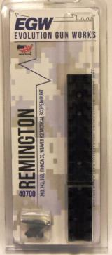 EGW Remington 742 Scope Base