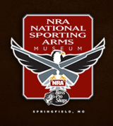 Guns of the NRA National Sporting Arms Museum - 7 of 8