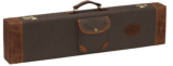Browning Lona Canvas/Leather Fitted Case, Flint/Brown - 2 of 2