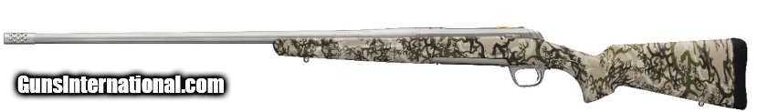 Browning X-Bolt Long Range Hunter 26 Nosler