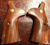 Smith & Wesson N-Frame Wood Grips ***PRICE REDUCED***