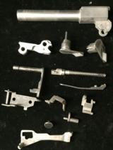Ruger P-Series 9mm Parts