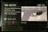 Crimson Trace Rail Master (Pre-Owned)