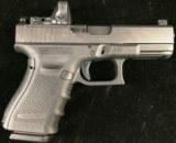 Glock 19 (Gen4)
