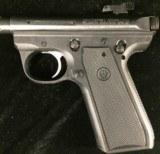 Ruger Mark III Hunter 22/45 - 4 of 5