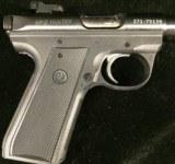 Ruger Mark III Hunter 22/45 - 3 of 5