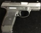 Ruger SR9C 9mm - 1 of 4
