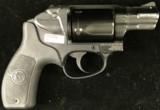 Smith & Wesson M&P Bodyguard BG38 w/Crimson Trace Laser