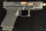 Shadow Systems SS9C (Custom Glock 19)