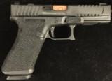 Shadow Systems SS9F (Custom Glock 17)