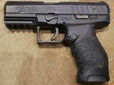 Walther PPX M1