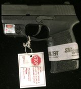 Sig Sauer P290RS w/Laser - 2 of 5